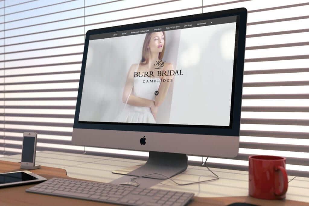frost digital web design